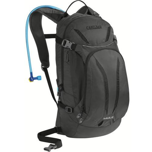CAMELBAK M.U.L.E. 9L Hydration Bike Pack with 3L Reservoir 62394