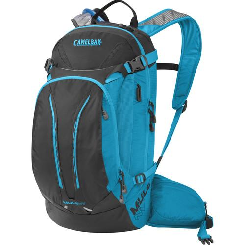 CAMELBAK M.U.L.E. NV 12L Hydration Bike Pack with 3L 62400