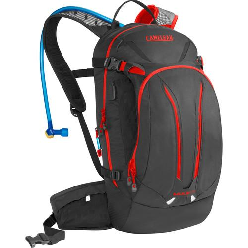 CAMELBAK M.U.L.E. NV 12L Hydration Bike Pack with 3L 62555