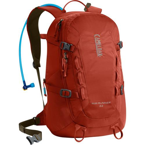CAMELBAK Rim Runner 22 Backpack with 3L Reservoir 62569