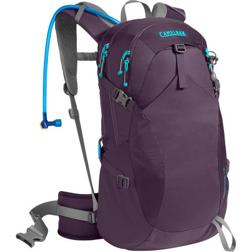 CAMELBAK Sequoia 18L Alpine Backpack (Mysterioso/Bluebird) 62525