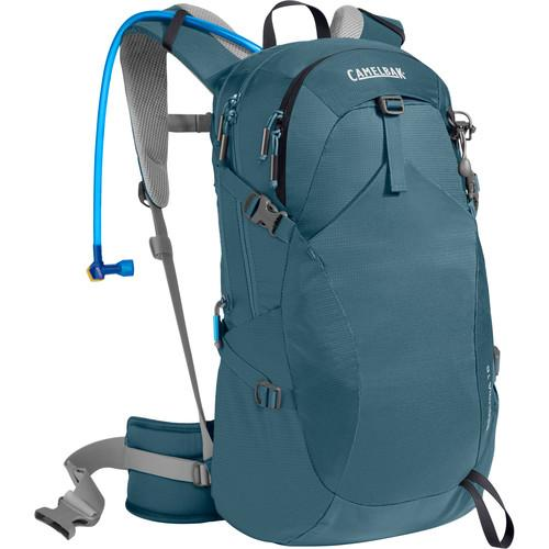 CAMELBAK Sequoia 18L Alpine Backpack (Tapestry/Dark Navy) 62526