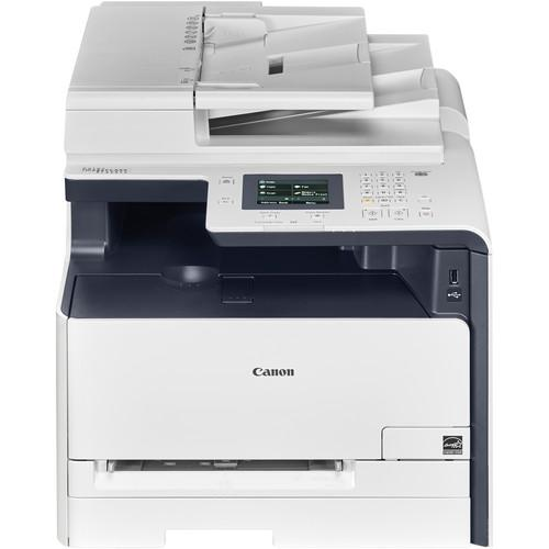Canon imageCLASS MF628Cw All-in-One Color Laser 9946B007AA
