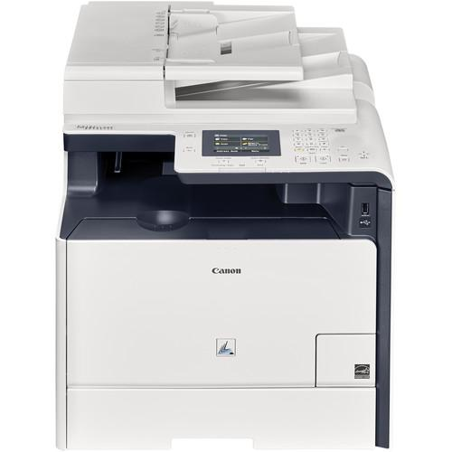 Canon imageCLASS MF726Cdw All-in-One Color Laser 9947B017AA