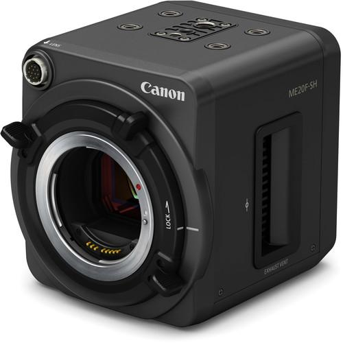 Canon  ME20F-SH Multi-Purpose Camera 1002C002