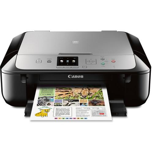 Canon PIXMA MG5721 Wireless All-in-One Inkjet Printer 0557C042AA