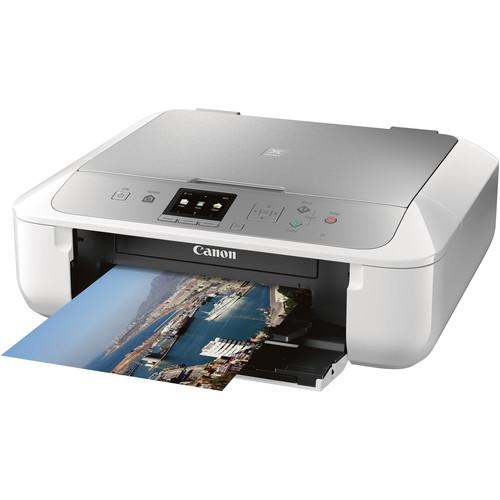 Canon PIXMA MG5722 Wireless All-in-One Inkjet Printer 0557C062AA