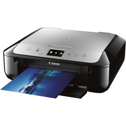 Canon PIXMA MG6821 Wireless Photo All-in-One Inkjet 0519C042AA