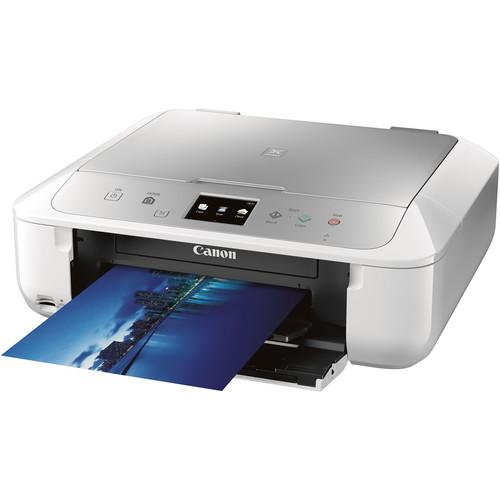 Canon PIXMA MG6822 Wireless Photo All-in-One Inkjet 0519C062AA