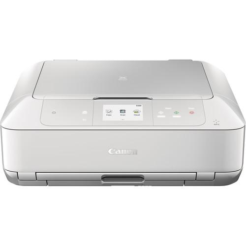 Canon PIXMA MG7720 Wireless All-in-One Inkjet Printer 0596C022AA