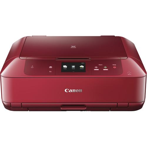 Canon PIXMA MG7720 Wireless All-in-One Inkjet Printer 0596C042AA