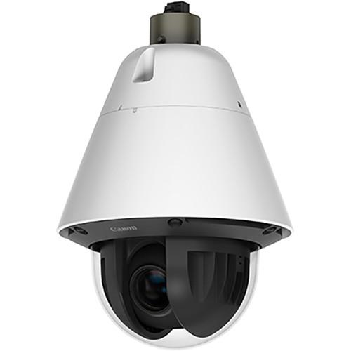 Canon VB-R10VE 1.3MP Vandal Resistant Outdoor Speed VB-R10VE