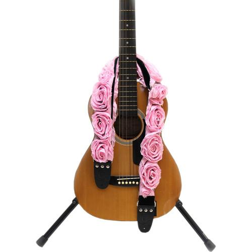 Capturing Couture Kids Collection Guitar Strap KID20-SPRS
