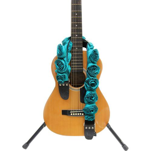 Capturing Couture Kids Collection Guitar Strap KID20-TQRS