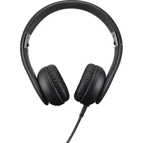 Casio XW-H1 On-The-Go Professional Tangle-Free Headphone XWH1