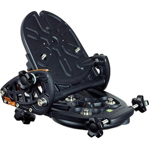 Celestron EQ Wedge for NexStar 6/8SE Evolution Telescopes 93665