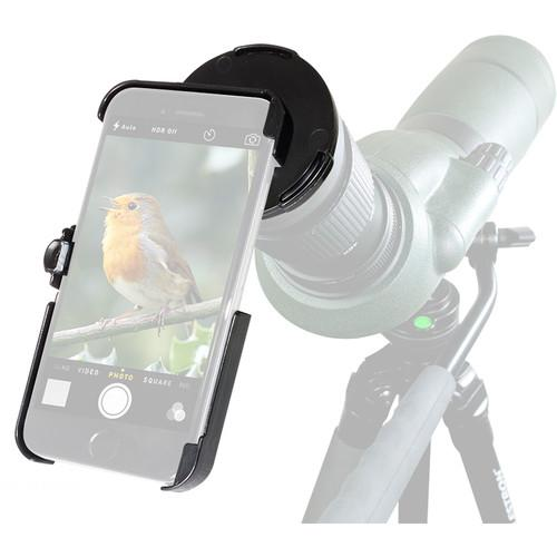 Celestron  TrailSeeker iPhone 5/5S Adapter 81051