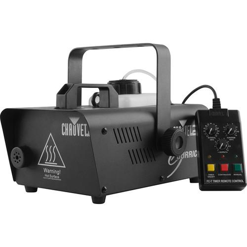 CHAUVET Hurricane 1200 Portable Fog Machine H1200
