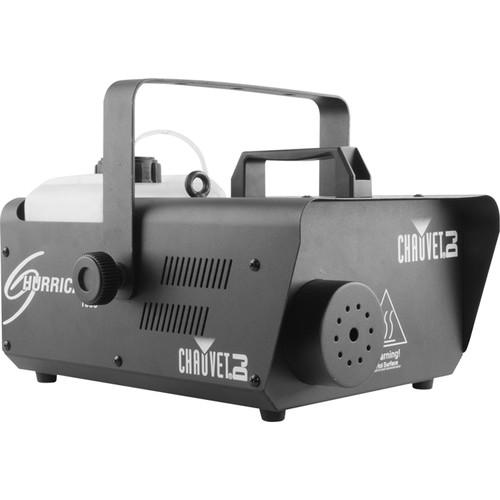 CHAUVET Hurricane 1600 Fog Machine with DMX Control H1600