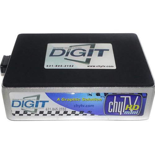 Chytv HD-Mini Video Graphics Display Engine 7A00347