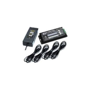 Cineo Lighting LiteGear 4-Channel Controller Kit 700.071
