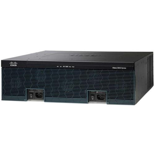 Cisco 3925 Integrated Services Router CISCO3925/K9
