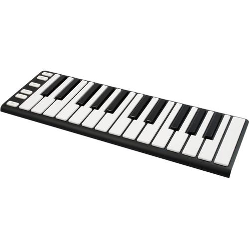 CME Xkey - Mobile MIDI Keyboard (Black) XKEY BLACK