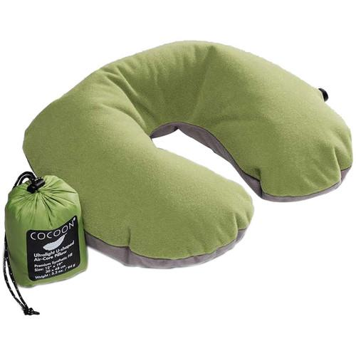 COCOON Ultralight Aircore Inflatable Travel Pillow CCN-ACP3-UL1