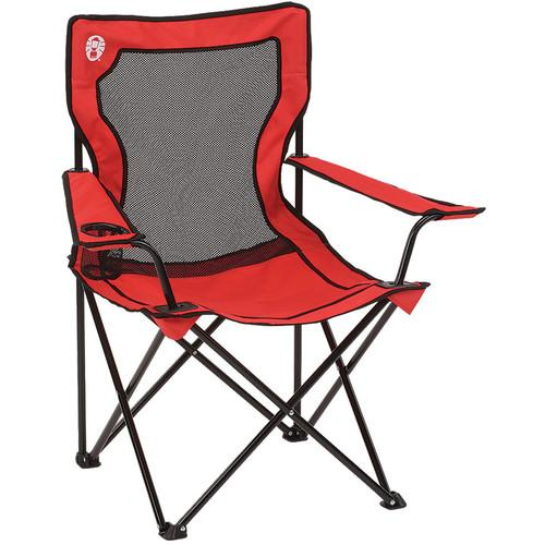 Coleman  Broadband Mesh Quad Chair 2000009889