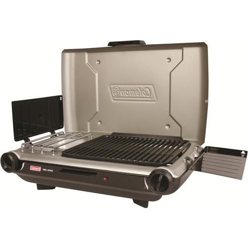 Coleman  Camp Propane Grill/Stove  2000020925