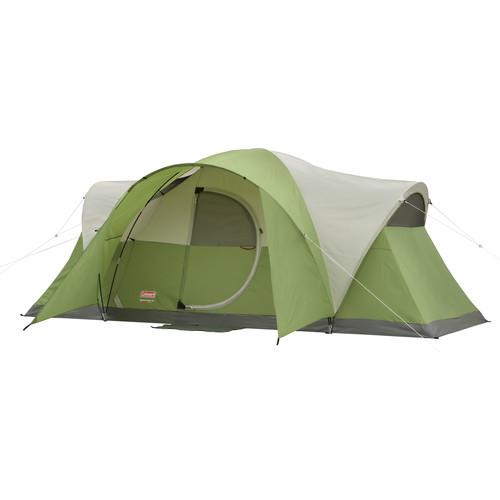 Coleman  Montana Tent (8-Person) 2000013418