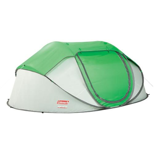 Coleman  Pop-Up 4-Person Tent 2000014782