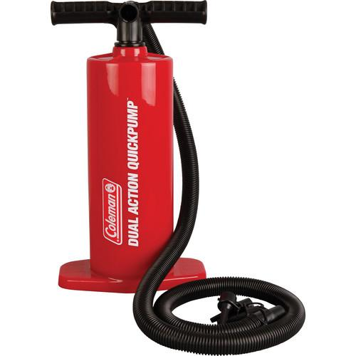 Coleman QuickPump Dual-Action Hand Pump 2000019225