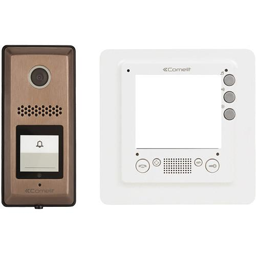 Comelit Video Intercom Kit with 3.5
