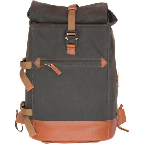 compagnon The Backpack for Camera & Laptop 601