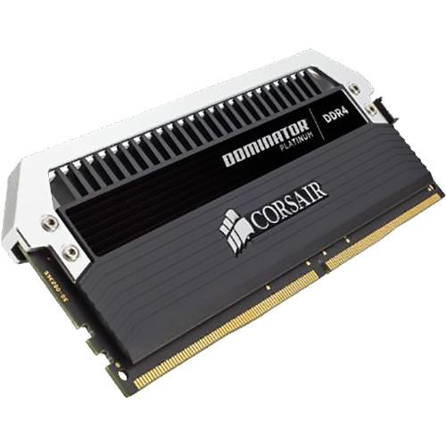 Corsair Dominator Platinum Series 8GB CMD8GX4M2B3000C15