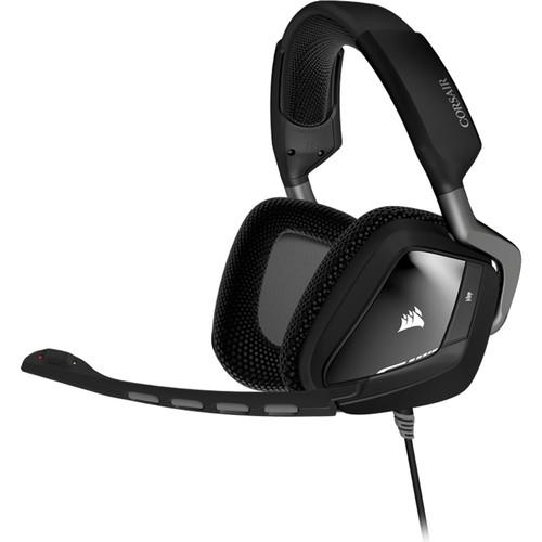 Corsair VOID USB Dolby 7.1 Gaming Headset CA-9011130-NA
