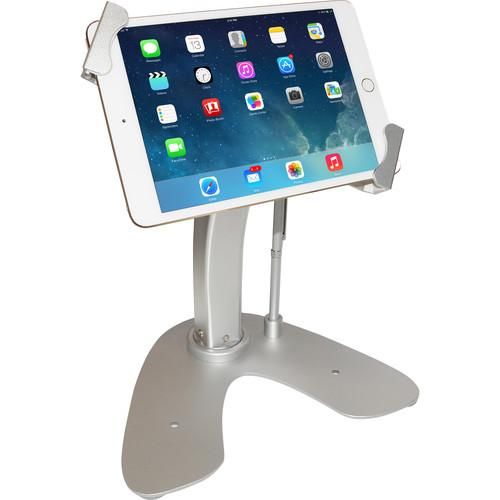 CTA Digital Universal Anti-Theft Kiosk Stand for iPad PAD-UATK