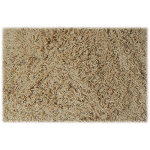 Custom Photo Props Gold Rush Faux Fur Photo Prop 1281