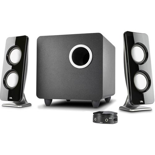 Cyber Acoustics CA-3610 Curve.Immersion Speaker System CA-3610