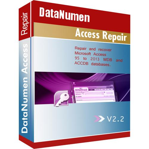 DataNumen Advanced Access Repair (Download) AARFULL2011