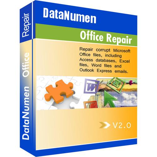 DataNumen Advanced Office Repair (Download) AOFRFULL2011