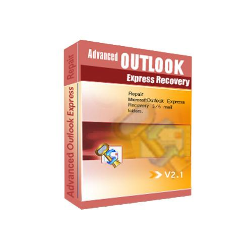 DataNumen Advanced Outlook Express Recovery AOEVFULL2011