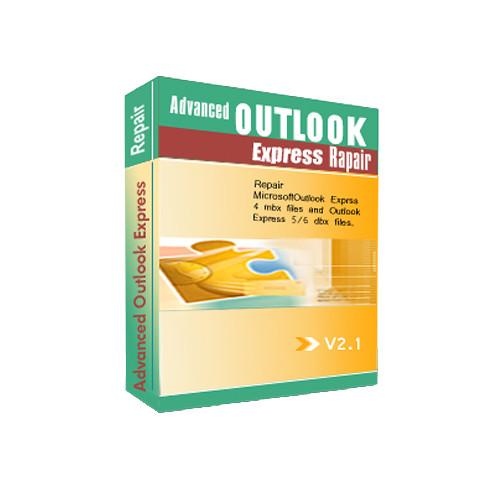 DataNumen Advanced Outlook Express Repair (Download)