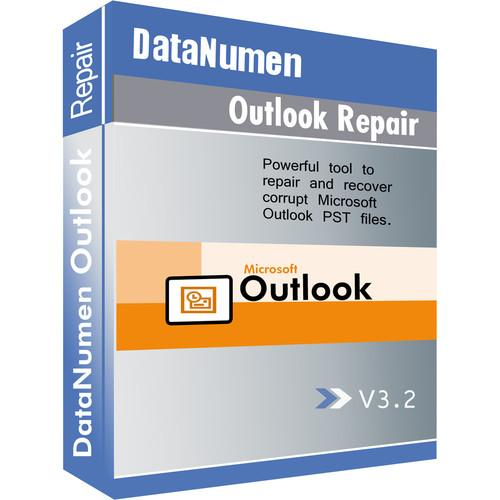 DataNumen Advanced Outlook Repair (Download) AORFULL2011