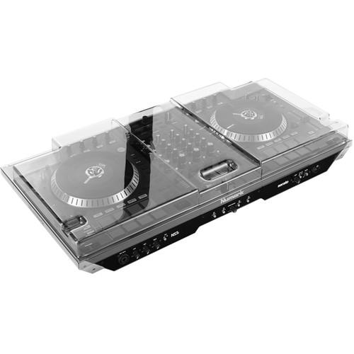 Decksaver  Numark NS7-MK2 Cover DS-PC-NS7II