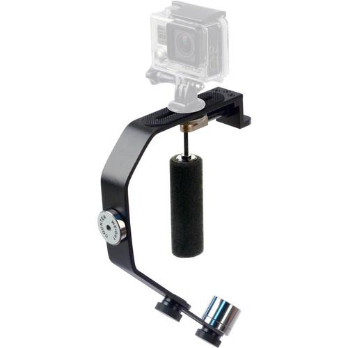 DigiPower Re-Fuel Action Camera Stabilizer RF-STB10
