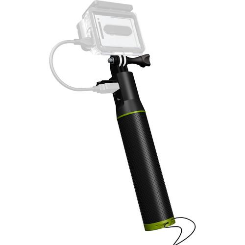 DigiPower Re-Fuel QuickPod Power.Grip for GoPro TP-QPGRIP