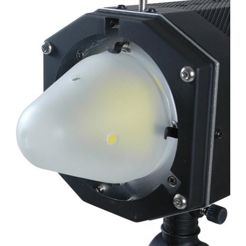 Dot Line Frosted Dome for RS-5620 CooLED 200 Studio Light
