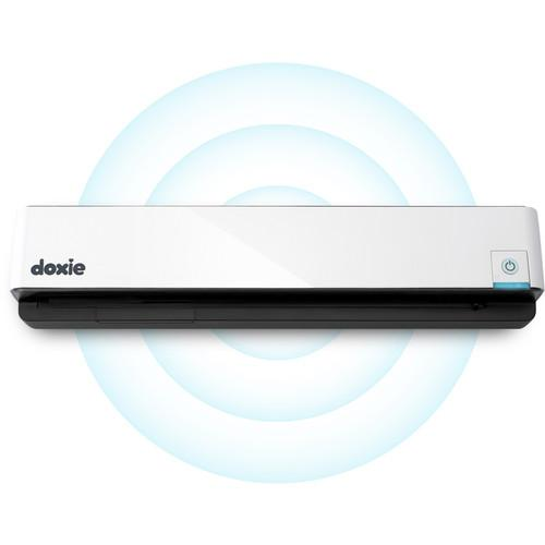 Doxie  Go Wi-Fi Portable Scanner DX250